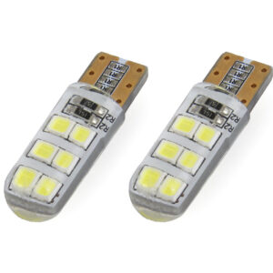 Amio T10 ΛΑΜΠΑΚΙ STANDARD LED SILCA 12V - 1