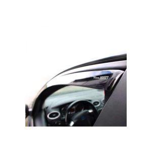 Heko ISUZU D-MAX 2/4D 2012--> ΖΕΥΓΑΡΙ ΑΝΕΜΟΘΡΑΥΣΤΕΣ ΑΠΟ ΕΥΚΑΜΠΤΟ ΦΙΜΕ ΠΛΑΣΤΙΚΟ HEKO - 2 ΤΕΜ.