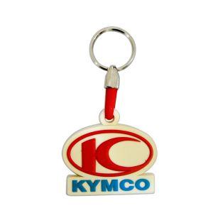 Americat Μπρελόκ Μοτο Kymco Λάστιχο  σήμα: 55x40 mm
