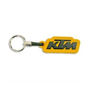 Americat Μπρελόκ Μοτο KTM Λάστιχο  σήμα: 60x25 mm