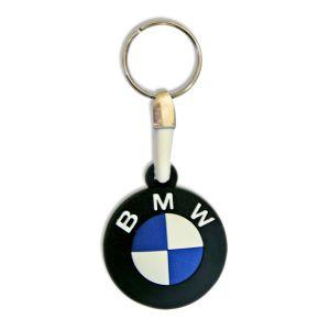 Americat Μπρελόκ Μοτο BMW Λάστιχο  σήμα: 40x40 mm