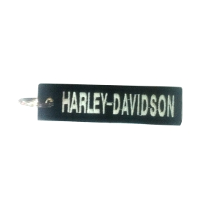 Americat Μπρελόκ Μοτο Harley Davinson Υφασμα