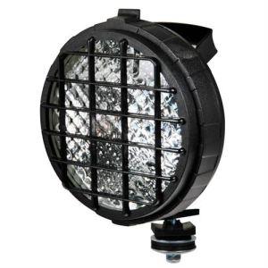 Lampa ΠΡΟΒΟΛΕΑΣ ΕΡΓΑΣΙΑΣ WB-3 12/24V (24V-H1-70W )  160 x 80 mm ΑΛΟΓΟΝΟΥ -1ΤΕΜ.