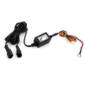 Amio DRL CONTROLLER/DIMMER/CANCELLER BOX 80R TZ 12V (3 ΚΑΛΩΔΙΑ/ΑΥΤΟΜΑΤΟΣ ΔΙΑΚΟΠΤΗΣ/ΡΥΘΜΙΣΤΗΣ ΦΩΤΩΝ DRL) AMiO - 1 ΤΕΜ.