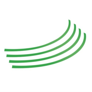 "Lampa Διακοσμητικά Αυτοκόλλητα Ζάντας Πλαστικά - Πράσινα 17''-18''-19'' -20"""