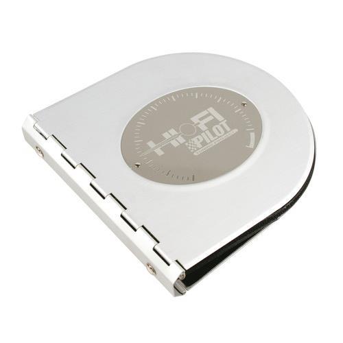 Lampa ΘΗΚΗ HI-FI PILOT 12 CD (ΑΛΟΥΜΙΝΙΟΥ)