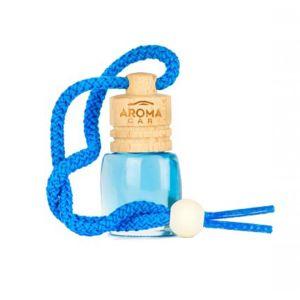 Amio ΑΡΩΜΑΤΙΚΟ ΥΓΡΟ (ΚΡΕΜΑΣΤΟ) AROMA WOOD - AQUA (6 ml) AMiO - 1 ΤΕΜ.