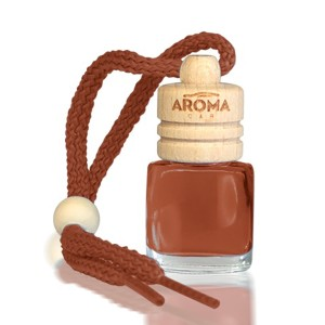 Amio ΑΡΩΜΑΤΙΚΟ (ΚΡΕΜΑΣΤΟ) ΥΓΡΟ AROMA WOOD - COCONUT (6 ml) AMiO - 1 ΤΕΜ.