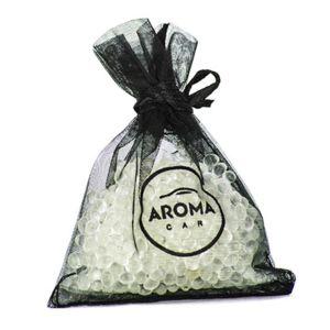 Amio ΑΡΩΜΑΤΙΚΟ ΠΟΥΓΚΙ ΑΥΤΟΚΙΝΗΤΟΥ AROMA PRESTIGE FRESH BAG - BLACK (50 ml) AMiO - 1 ΤΕΜ.