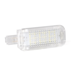 M-Tech AUDI ΦΩΤΑ ΠΟΔΙΩΝ (ΚΑΜΠΙΝΑΣ) 18 LED 2ΤΕΜ.