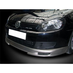 Motordrome VW GOLF 6 ΕΜΠΡΟΣ SPOILER ΠΛAΣΤΙΚΟ
