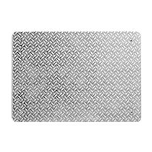 Luisi FOOTREST RUG ΠΑΤΑΚΙ ΑΛΟΥΜΙΝΙΟΥ 270x190mm LUISI