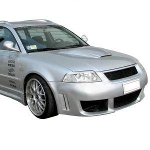 Autostyle Φρυδάκια Φαναριών VW PASSAT 12/00->