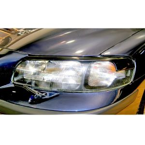 Autostyle Φρυδάκια Φαναριών VOLVO S60/V70 00-04