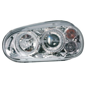 "Lampa VW GOLF 4""98->"
