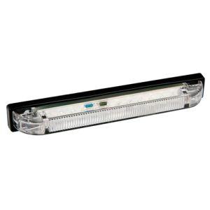 Lampa ΦΩΣ ΦΟΡΤΗΓΟΥ 12LED ΠΟΡΤΟΚΑΛΙ 24V 155mm