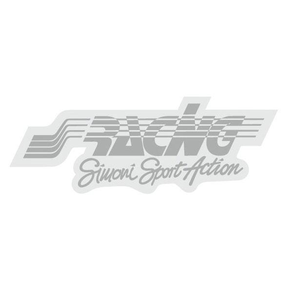 Simoni Racing ΑΥΤΟΚΟΛΗΤΟ ΑΣΗΜΙ 29X12CM MEDIUM