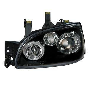 Lampa RENAULT CLIO ΙΙ 96-98 BLACK