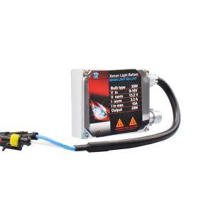 M-Tech BALLAST 12V 35W ΓΙΑ KIT XENON M-TECH BASIC ΑΝΑΛΟΓΙΚΟ 1ΤΕΜ.