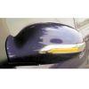 Lampa ΔΙΑΚΟΣΜΗΤΙΚΟ ΑΥΤΟΚΟΛΛΗΤΟ ΚΑΘΡΕΠΤΗ MIRROR TRIM II (ΧΡΩΜΙΟ/ΠΟΡΤΟΚΑΛΙ ΑΝΑΚΛΑΣΤΗΡΑΣ - 162Χ25 mm) - 2 ΤΕΜ