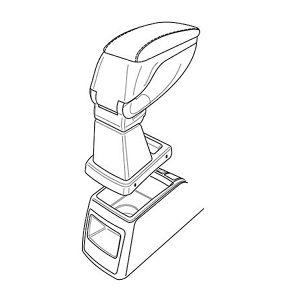 Lampa FIAT IDEA 01/04>05/08