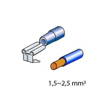 ΦΙΣΑΚΙΑ 5.3 x 0.8mm (10τμχ.) - Mixeshop.gr