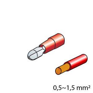 ΦΙΣΑΚΙΑ 4mm (10τμχ.) - Mixeshop.gr