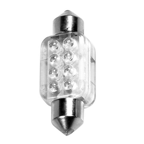 Lampa ΛΑΜΠΑΚΙ ΠΛΑΦΟΝΙΕΡΑΣ 8 LED 13x35mm