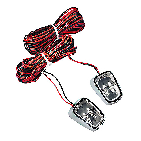 Lampa ΦΩΤΑΚΙΑ TWIN-LED 12V
