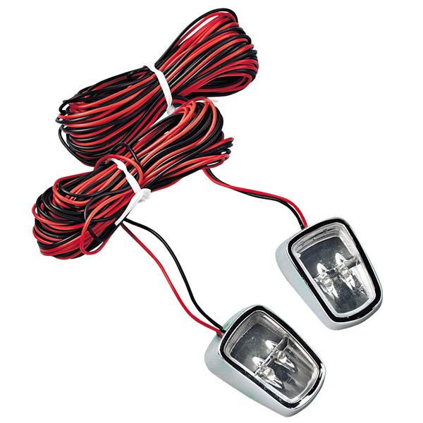Lampa ΦΩΤΑΚΙΑ ΜΕ LED 12V