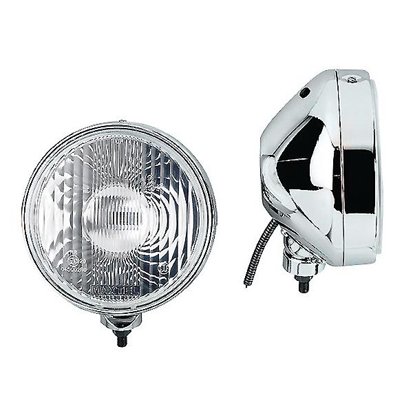 Lampa ΠΡΟΒΟΛΕΑΣ MAXTEL 130W 12/24V H3