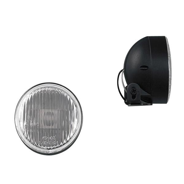 Lampa ΠΡΟΒΟΛΕΑΣ LUNAR 12V H3 55W 2ΤΕΜ.