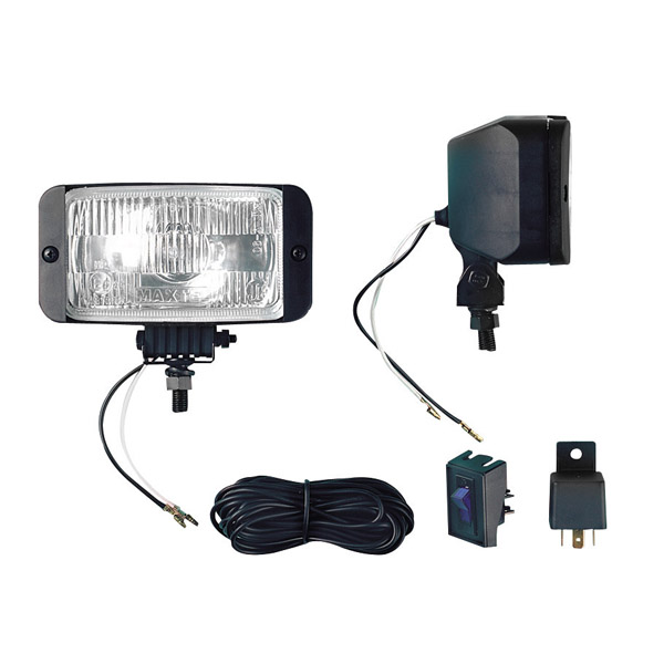 Lampa ΠΡΟΒΟΛΕΑΣ PROX 12V H3 55W 2ΤΕΜ.