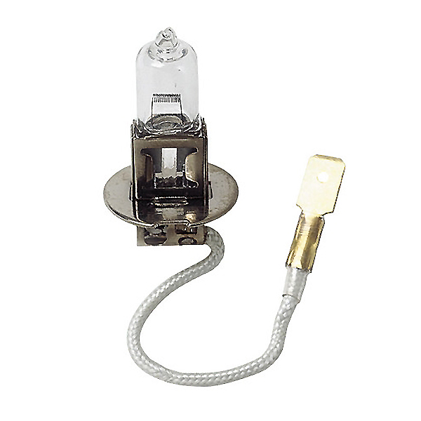 Lampa ΛΑΜΠΑ H3 24V/70W (PK22s)