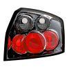 Lampa Φανάρια Πισινά για AUDI A4 11/00-12/04