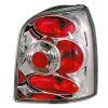 Lampa Φανάρια Πισινά για AUDI A4 SW 7/95-9/01