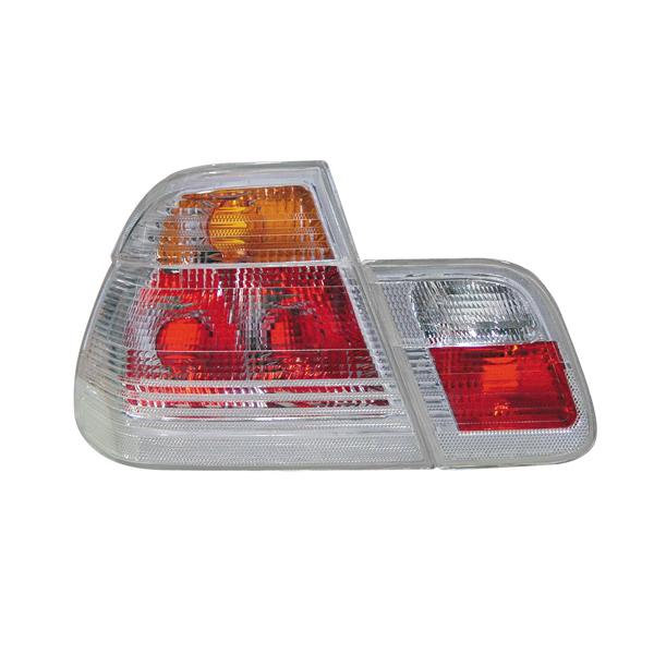 Lampa Φανάρια Πισινά για BMW Ε46 4D 98>01