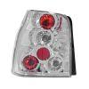 Lampa Φανάρια Πισινά για SEAT AROSA + VW LUPO