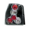 Lampa Φανάρια Πισινά για SEAT AROSA+VW LUPO