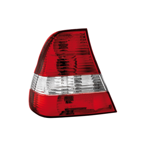 Dectane Φανάρια Πισινά για BMW Ε46 COMPACT 6/01+