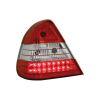 Dectane Φανάρια Πισινά για MERCEDES W202 94-00+LED