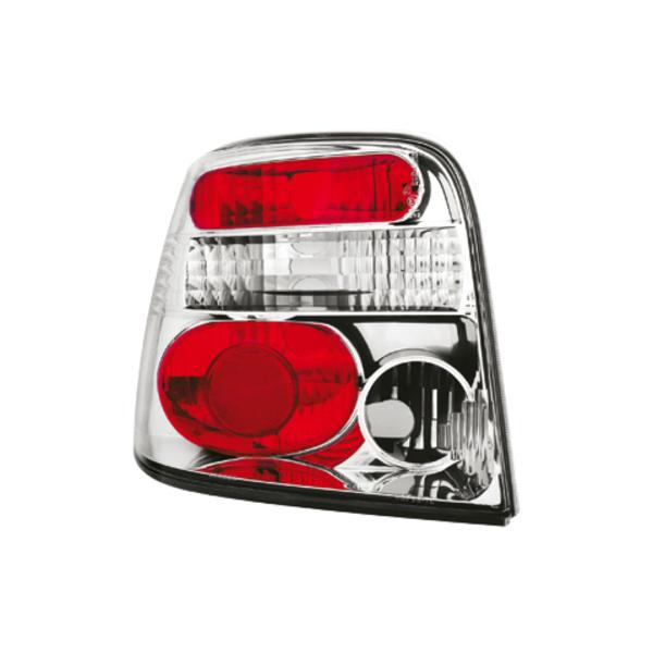 Dectane Φανάρια Πισινά για VW GOLF IV 97-06
