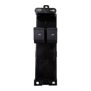 AJS Parts VW BORA / GOLF 4 / PASSAT / SEAT LEON / TOLEDO ΠΟΛΛΑΠΛΟΣ ΔΙΑΚΟΠΤΗΣ ΠΑΡΑΘΥΡΩΝ  9 PIN AJS - orig. 1J3959857B / 1M0867163A - 1 ΤΕΜ.