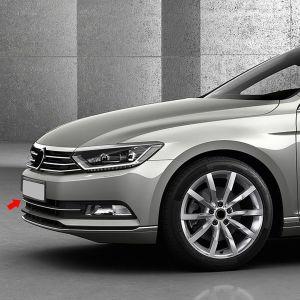 S-dizayn VW PASSAT B8 SD 2015> STREAMER ΕΜΠΡΟΣ ΠΡΟΦΥΛΑΚΤΗΡΑ ΜΕΣΑΙΟ - 1 ΤΕΜ.