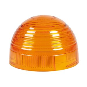 Lampa ΚΑΠΑΚΙ ΦΑΡΟΥ RH-4 ΠΟΡΤΟΚΑΛΙ 132 mm