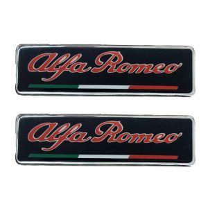 Race Axion ALFA ROMEO ΣΗΜΑΤΑ ΒΙΔΩΤΑ 10 Χ 3 cm ΕΠΟΞΕΙΔΙΚΗΣ ΡΥΤΙΝΗΣ (ΥΓΡΟ ΓΥΑΛΙ) ΣΕ ΜΑΥΡΟ/ΚΟΚΚΙΝΟ ΓΙΑ ΠΑΤΑΚΙΑ - 2 ΤΕΜ.