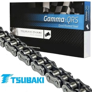 ΑΛΥΣΙΔΕΣ TSUBAKI 420 QRB/GAMMA  124L - (ΙΑΠ) - Mixeshop.gr