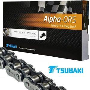 ΑΛΥΣΙΔΕΣ TSUBAKI 428 ORS/ALPHA  118L (ORING 2ο ΣΤΑΔΙΟ