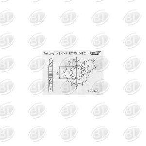 ΓΡΑΝΑΖΙΑ ΚΙΝ E13012-14(413) SZK 50 RMX       ESJOT - (ΓΕΡ) - Mixeshop.gr