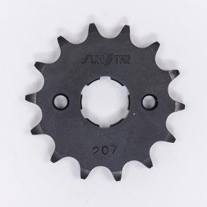 ΓΡΑΝΑΖΙΑ ΚΙΝ S207-15(259)                 SUNSTAR - (ΙΑΠ) - Mixeshop.gr